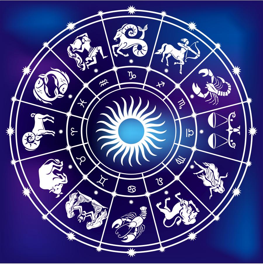 Stjernetegn og olier